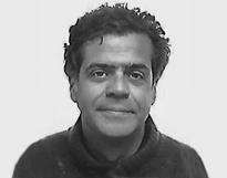 Alberto Ramos Polledo