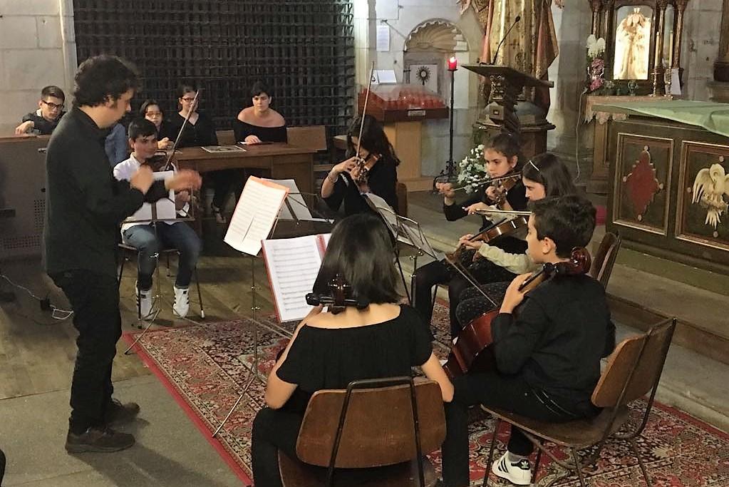Concierto agrupaciones musicales - 7