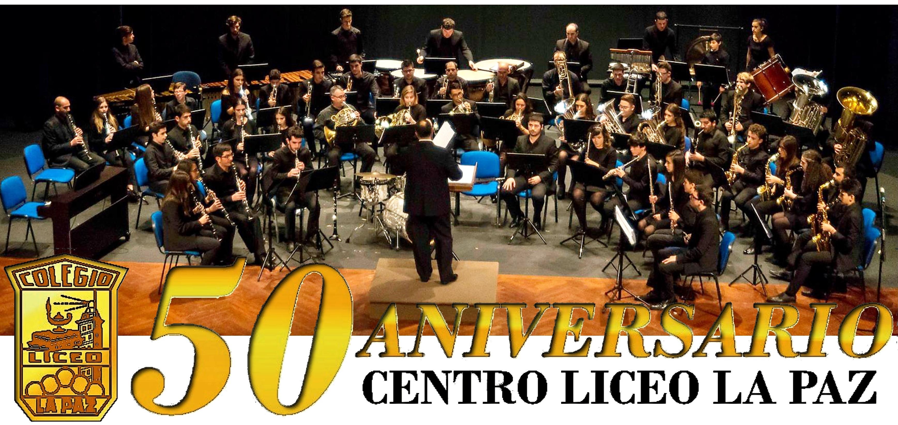 Banda Liceo La Paz